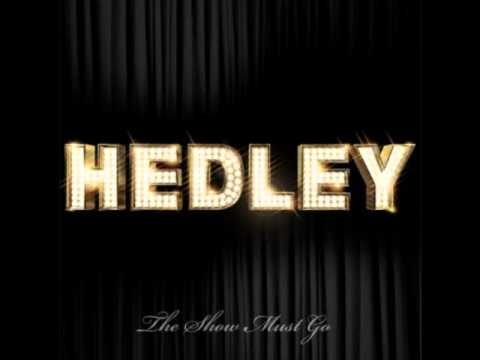 *New Song* Hedley - 'Complete' + Lyrics