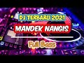 Dj Mandek Nangis Remix Full Bass  Mp3 - Mp4 Download