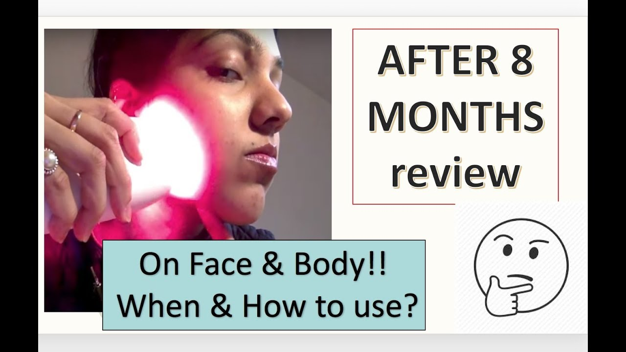 BEFORE & AFTER | Philips Lumea review | TIPS & HACKS + Answer to all  questions (2018) SPECIAL !
