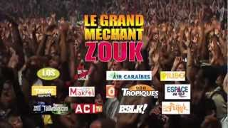 Le Grand Méchant Zouk 2012__16 juin au Zenith de Paris