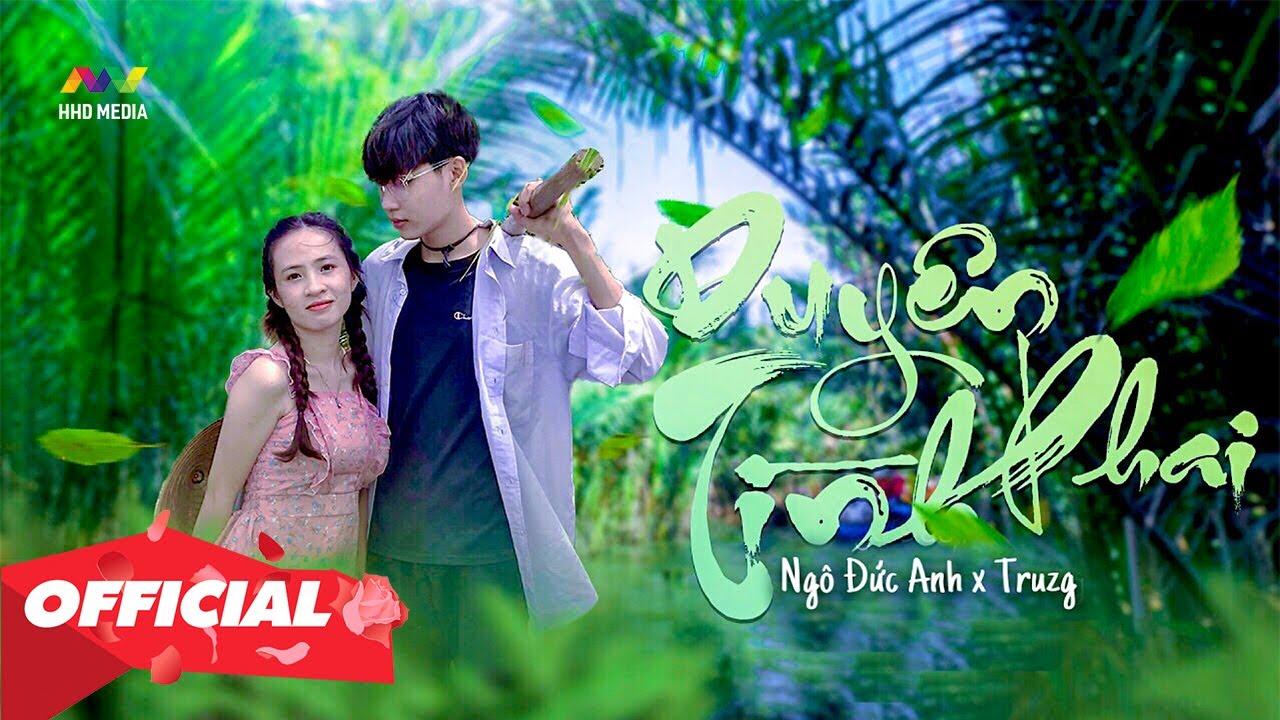 Download DUYÊN TÌNH PHAI - NGÔ ĐỨC ANH X TRUZG   OFFICIAL MUSIC VIDEO