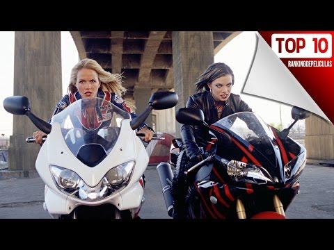 Las 10 Mejores Peliculas De Motos Y Carreras De Motos