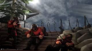 [SFM] War Part 1