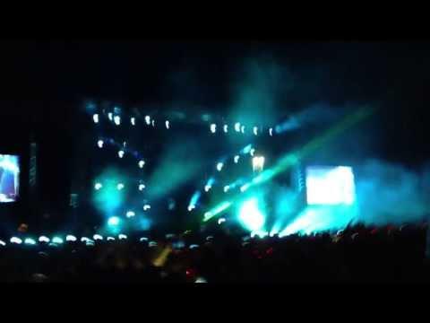 David Guetta Live @Atlantis Dubai