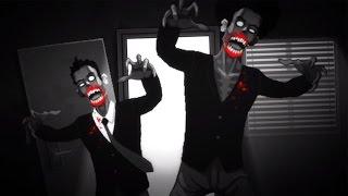 Zombie Night Terror Is Lemmings With Dead People