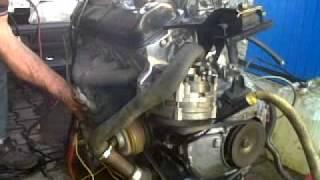 Peugeot 304S moteur 304 XL3S.3GP