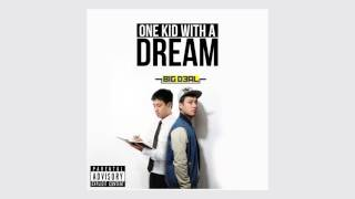 Big Deal feat Alobo Naga, BK - Not Chinese | One Kid With A Dream EP