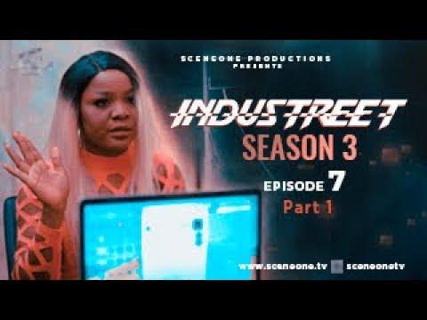Download INDUSTREET S3EP07 - BREAKTHROUGH | Funke Akindele, Martinsfeelz, Sonorous, Mo Eazy