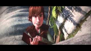 How To Train Your Dragon HD 2010