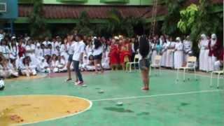 """EDSE dance SMAN 89 JAKARTA TIMUR """"hari guru 2012"""""""