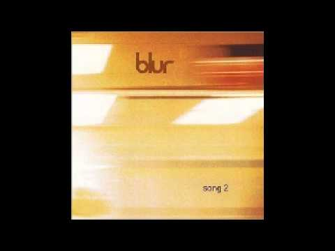 Blur - Song 2 (Instrumental)