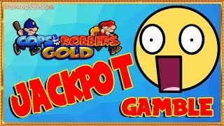 GOING ALL the WAY!! Jackpots and Slots