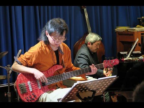 Chan`s Song ( Never Said /  Herbie Hancock) Music Exploration Company, Feb.28, 2015