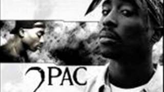 Tupac- Thugz Mansion  (dirty)