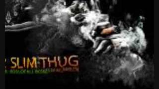 (NEW) Slim Thug - Boss Of All Bosses Chopped And Screwed (NEW)