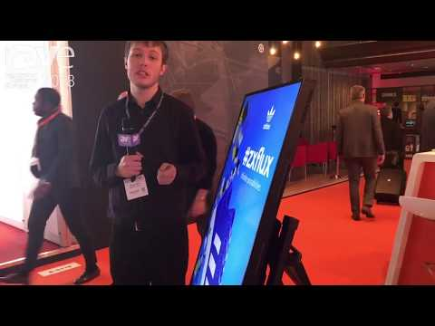 ISE 2018 - Digital A-Board - rAVe Publications