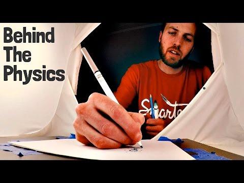 MinutePhysics BEHIND THE SCENES –Teleportation