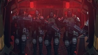 GameSpot Reviews - XCOM: Enemy Unknown