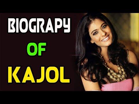 অভিনেত্রী-কাজল-মুখার্জীর-জীবনী,-actor-kajal-mukherjee's-biography,