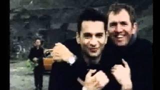 Depeche Mode feat. Anton Corbijn - Useless thumbnail