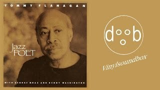 Tommy Flanagan - Jazz Poet |FULL ABLUM|