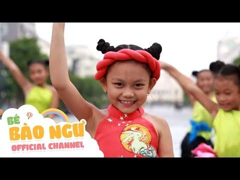 Bé Bào Ngư - Bống bống bang bang
