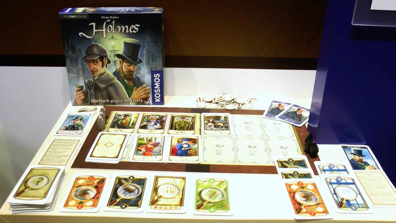 Holmes Kosmos