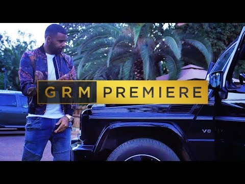 "Dubz ft. Oliver King - ""Sosa"" [Music Video] 