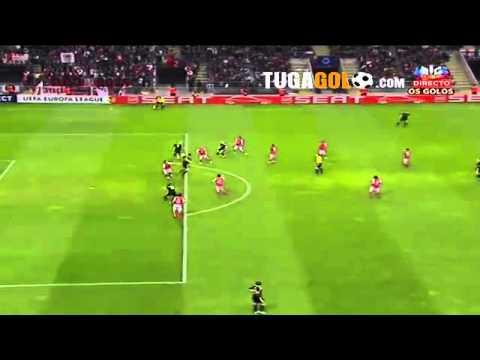 Download Braga 1-0 Liverpool All Goals Hq.flv