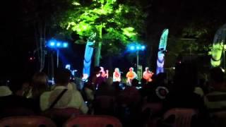 Αγάθωνας Νέα Μάδυτος - Ιτιά 17-8-2013