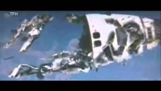 ¿El Transbordador Columbia fue atacado por ovnis ?