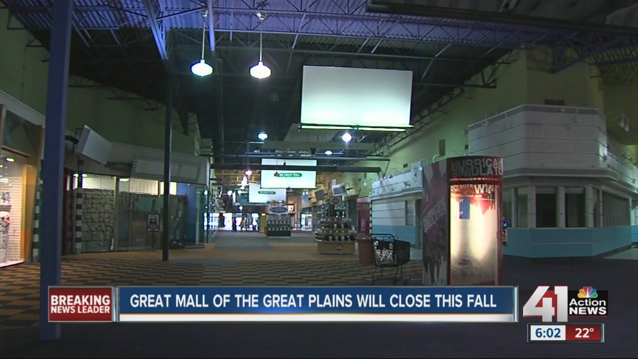 great mall of the