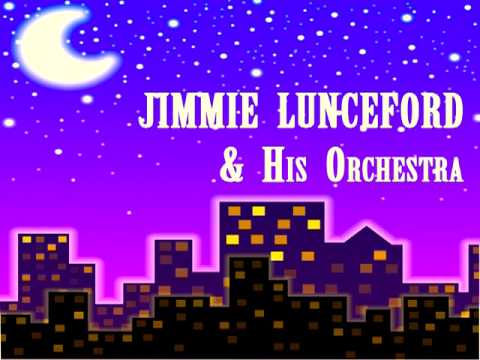 Jimmie Lunceford - Lunceford Special