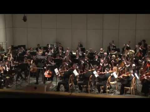 А. Сладковский. Государственный симфонический оркестр Республики Татарстан.