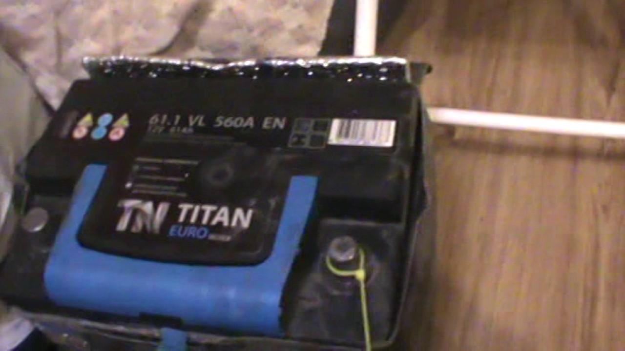 удивлены, проверка аккумулятора при покупке в магазине вот