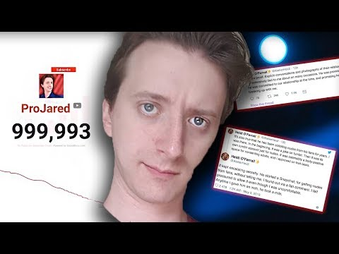 ProJared Accused Of Cheating On Heidi With Commander Holly After Divorce