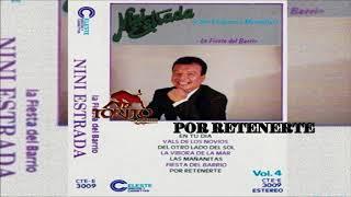 Por Retenerte Nini Estrada Y Su Organo Melodico