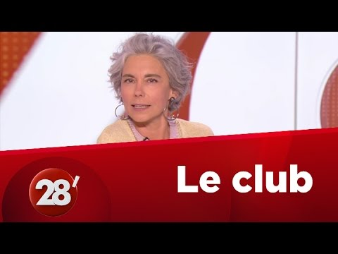 Le club du vendredi 19 mai - 28 minutes - ARTE