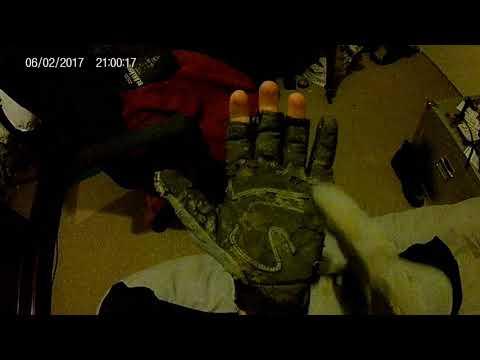 Stanley Work Glove review
