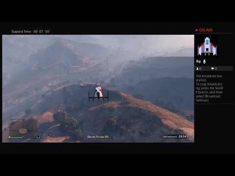 GTA 5 Gunrunning DLC First Bunker Mission