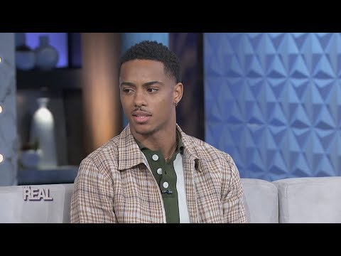 Keith Powers Reveals His Biggest Industry Lesson