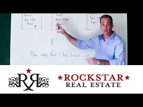 Rock Star Real Estate Minute  Multiple Real Estate Boards