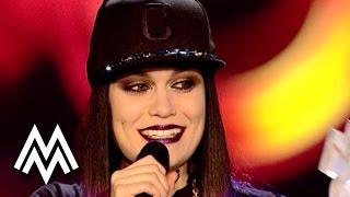 Jessie J | Wins 'Best Album' | Acceptance Speech | 2011