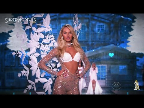 Candice Swanepoel Victoria's Secret Fashion Show 2007 - 2015