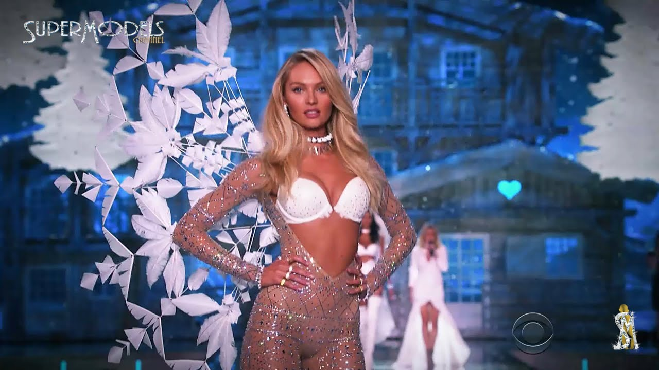 Watch Victoria's Secret Novelties 2014-2015 video
