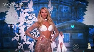Candice Swanepoel Victoria's Secret Fashion Show 2007 - 2015 by SuperModels Channel キャンディススワンポール 検索動画 8