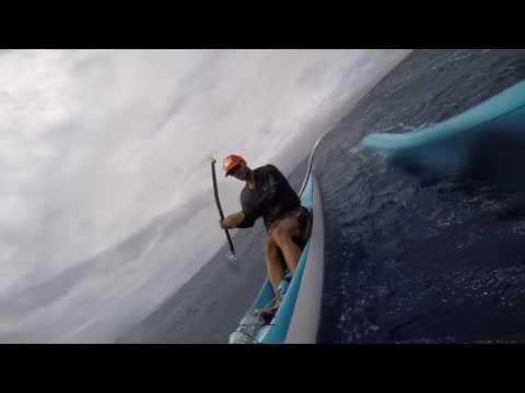 Kihei, Hawaii Oc1 downwind - GOPRO4