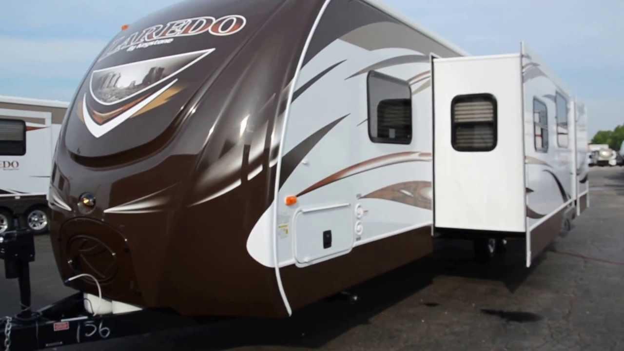 2014 Keystone Rv Laredo 303tg Travel Trailer At Holmanrv