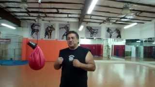 How To Punch: Boxing Rhythm vs Street Fighting Rhythm