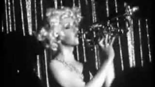 Christina Aguilera- I Got Trouble (Music Video)
